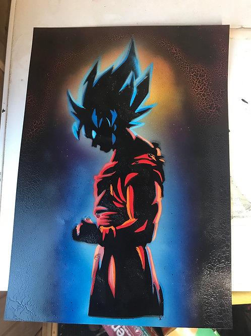 Dragonball - Goku