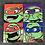 Thumbnail: TMNT - individual drawings
