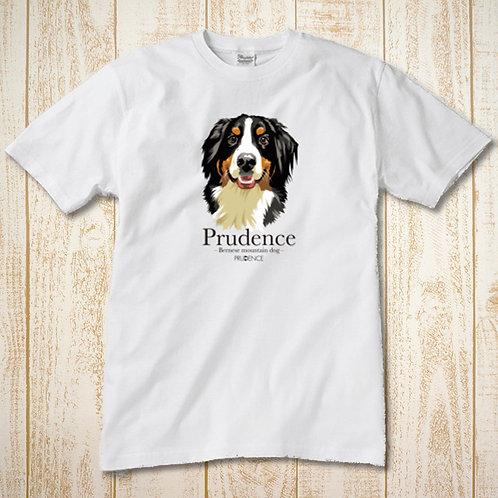 愛犬Tシャツ(メンズ)