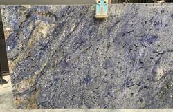 Blue Bahia Jewel Lot 13376