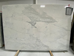 Calacatta Michelangelo Jewel Lot 12437