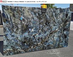 Labradorite Jewel Lot 14678