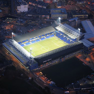 Lot 112 - Exclusive Use of the Ipswich Town Football Club Stadium for a 90-Minute Match with your Two Teams Managed by Ipswich Football Legends Terry Butcher and George Burley