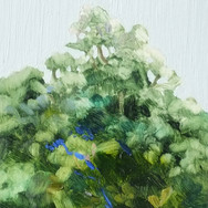 Lot 55 - Jelly Green Painting The Canopy 14