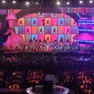 Lot 149 - 2 Show and After-Party Tickets to the 2021 BRIT Awards with Mastercard