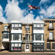 Lot 65 - Special Weekend Break for 2 at The Swan Hotel, Southwold, Suffolk's Iconic Seaside Resort