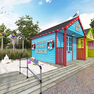 Visuals of the new Thomas Wolsey Ormiston Academy Playground by Richard Wilkinson  (2)