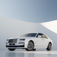 Lot 49 - Rolls-Royce Motor Cars VIP Tour with Lunch for 4 People