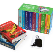 Lot 29 - Signed David Walliams OBE Book Collection
