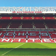 Lot 114 - Manchester United VIP Hospitality for 2 with Overnight 5* Hotel 2021/22 Season