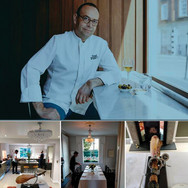 Lot 9 - José Pizarro Exclusive Dining Experience for 10 at his Home
