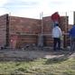 SE CONSTRUYEN 18 NUEVAS VIVIENDAS SOCIALES EN LA QUINTA 80