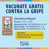 CRONOGRAMA PARA LA VACUNACIÓN CONTRA LA GRIPE PARA MAYORES DE 65 AÑOS