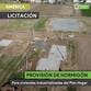 LLAMADO A LICITACIÓN PARA LA COMPRA DE HORMIGÓN ELABORADO PARA AMÉRICA