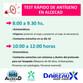 TEST RÁPIDO DE ANTÍGENOS EN ALCECAD