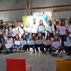 CIERRE DE LA SEGUNDA EDICIÓN DEL CLUB MUNICIPAL DE FORMACIÓN