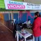 AVANZA LA VACUNACIÓN CONTRA COVID-19 EN DAIREAUX