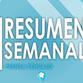 RESUMEN SEMANAL DE GESTIÓN