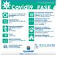 COVID-19: GUAMINÍ SE ENCUENTRA EN FASE 4 Y DESDE ESTE VIERNES RIGEN NUEVAS MEDIDAS