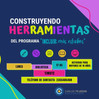 """EL PROGRAMA """"CONSTRUYENDO HERRAMIENTAS"""" LLEGA A LA LOCALIDAD DE TIMOTE"""