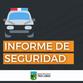 INFORME DE SEGURIDAD: SE REALIZARON 48 INFRACCIONES DURANTE EL FIN DE SEMANA
