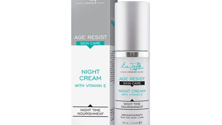 Age Resist Night Cream 50ml