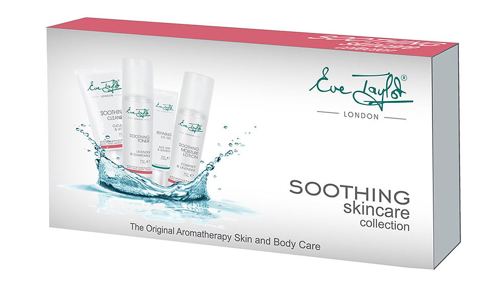 Soothing Collection Kit