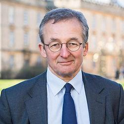 Professor Dieter Helm   Chair