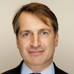 Mr Julian Metherell   Director