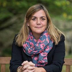 Professor Kathy Willis   Director