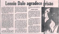 Lennie Dale