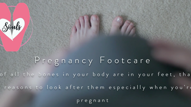 Pregnancy Leads to Lasting Changes in Foot Shape and Size