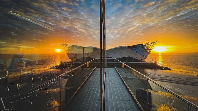 Photograph of C4DI in Hull
