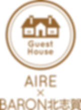 AIRE_guesthouse_logo