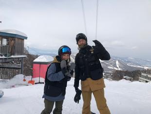 スキー&スノーボード修学旅行
