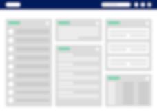 5. Mockup - User-friendly Customer Porta