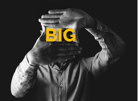 BIG brand: how to do it right