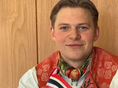 Med kunnskap fra Eiendomskoden klarte Petter Anton å få fritak fra regelen om makslån på 5 x inntekt