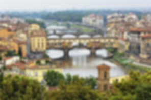 Florence_Ponte_Vecchio_Beautiful_Italian