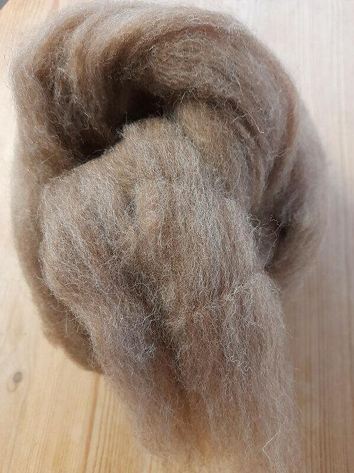 100g Manx Loaghton Rare Breed Wool