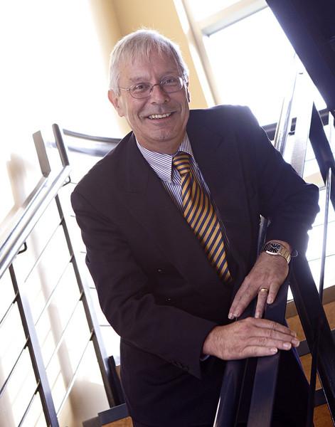 John Ingham