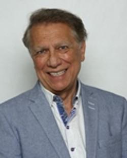 Bernard Barrucco