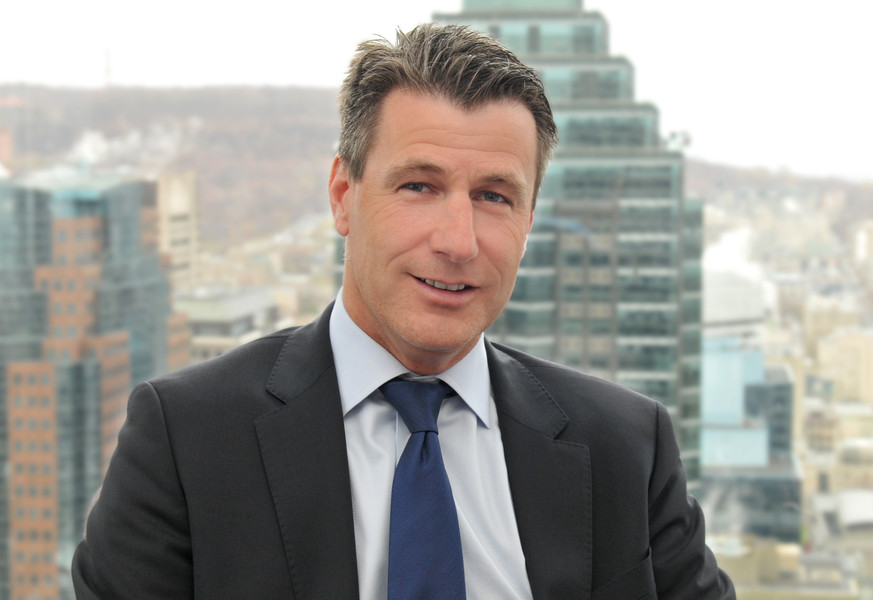 Marc Perron