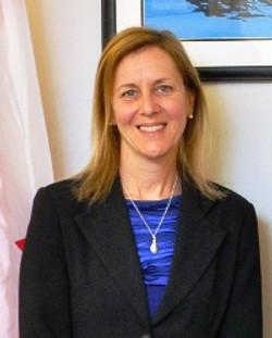 Louise Métivier