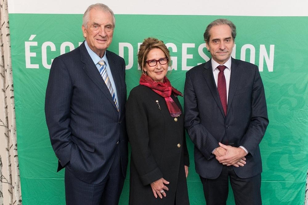 Gala des gouverneurs 2018