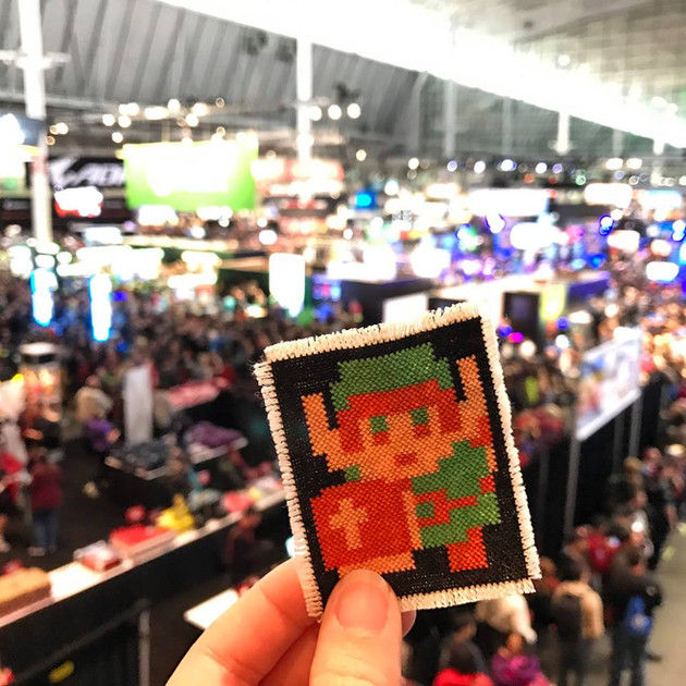 PAX East 2017