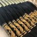 Black Thread for Days