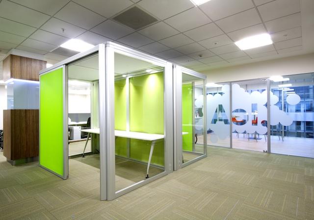 121 Meeting Room
