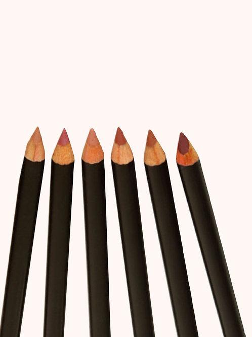 Natural Lip Pencils