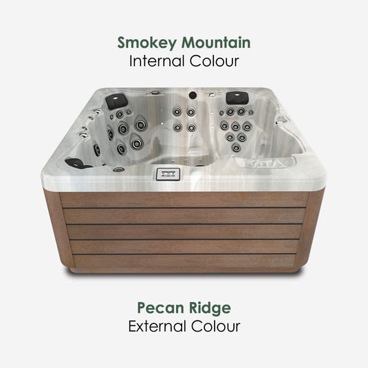 Pecan Ridge & Smokey Mountain